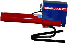 canon gaz 2 piezzos electrique guardian. Black Bedroom Furniture Sets. Home Design Ideas